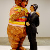 Jeff Koons A Retrospective Jerrylore Com Blog