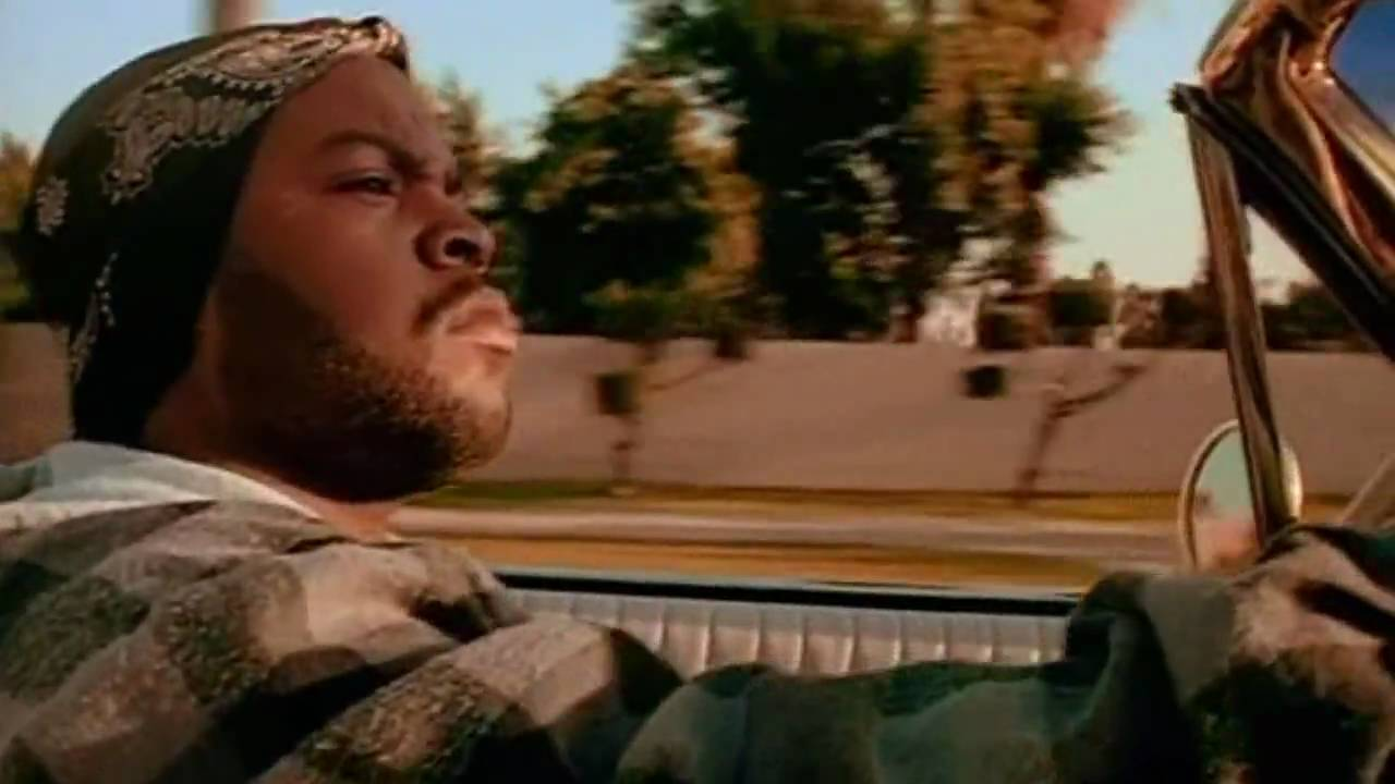 Ice Cube Today Was A Good Day Car Ice Cube - It was a Go...